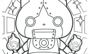 Cool Coloriage Yokai Watch à Imprimer 46 sur Coloriage Books for Coloriage Yokai Watch à Imprimer