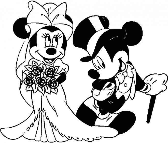 Cool Dessin à Imprimer Mickey Et Minnie 50 sur Coloriage Books for Dessin à Imprimer Mickey Et Minnie