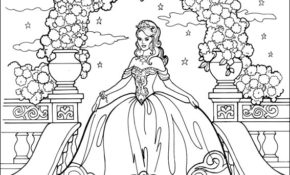 Cool Dessin A Colorier De Princesse 12 Pour Coloriage Inspiration by Dessin A Colorier De Princesse