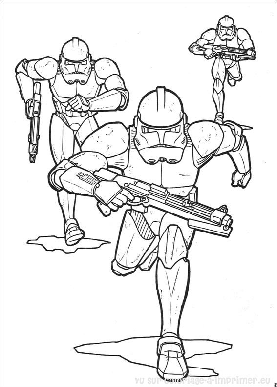 Cool Imprimer Dessin Star Wars 73 sur Coloriage Inspiration by Imprimer Dessin Star Wars
