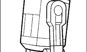 Cool R2d2 à Colorier 39 Dans Coloriage Pages by R2d2 à Colorier