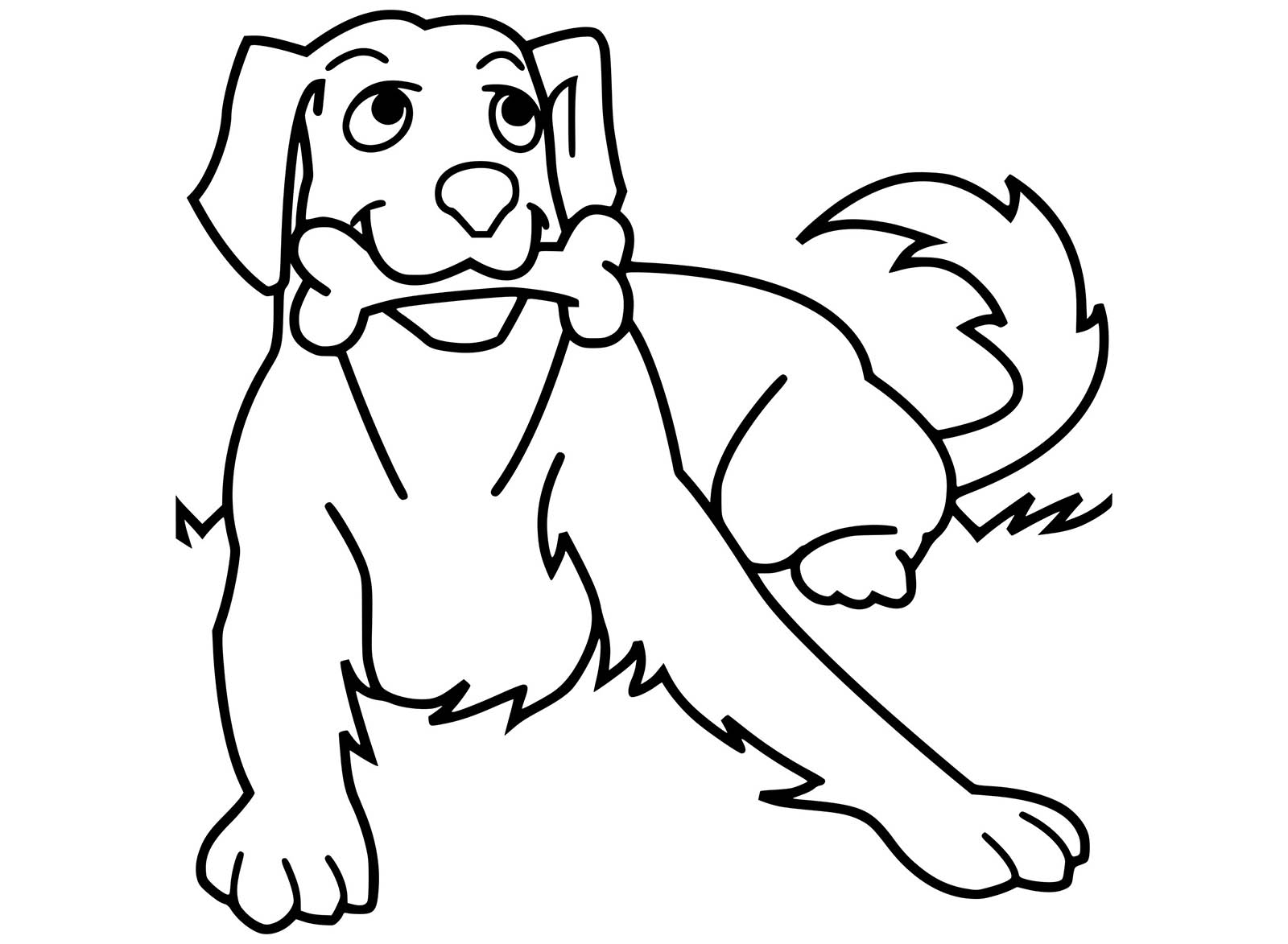 Excellent Coloriage Animaux 74 Pour Coloriage Pages with Coloriage Animaux
