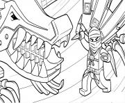Excellent Coloriage Ninjago Rouge 70 Dans Coloriage Pages for Coloriage Ninjago Rouge
