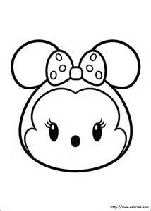 Excellent Coloriage Tsum Tsum à Imprimer 49 sur Coloriage Pages for Coloriage Tsum Tsum à Imprimer