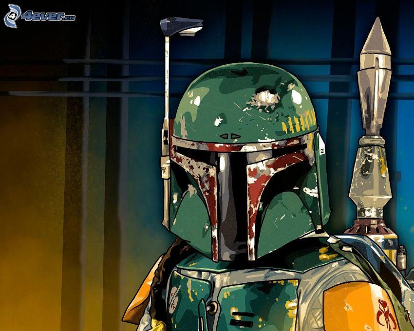 Excellent Dessin Boba Fett 12 sur Coloriage Pages with Dessin Boba Fett