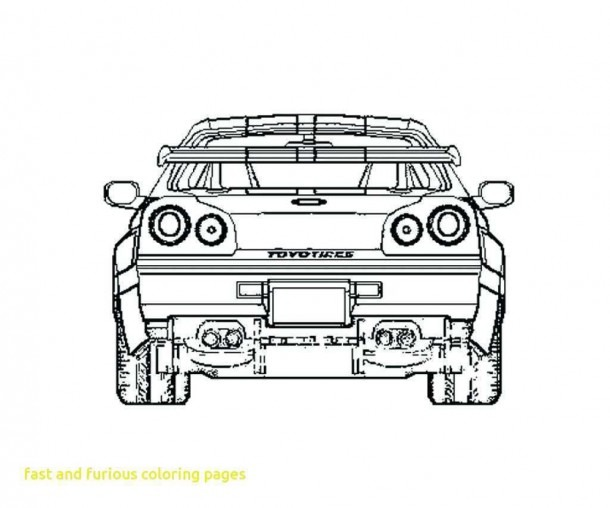 Excellent Fast And Furious Coloriage 62 Dans Coloriage Pages for Fast And Furious Coloriage