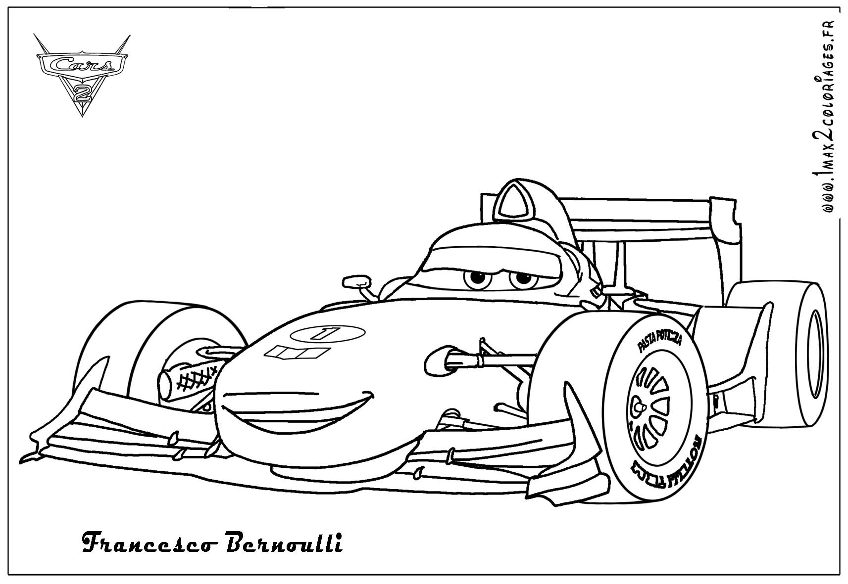 Facile Coloriage Cars Mack 62 Dans Coloriage Pages with Coloriage Cars Mack