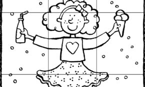 Facile Coloriage Fillette 22 Dans Coloriage Books for Coloriage Fillette