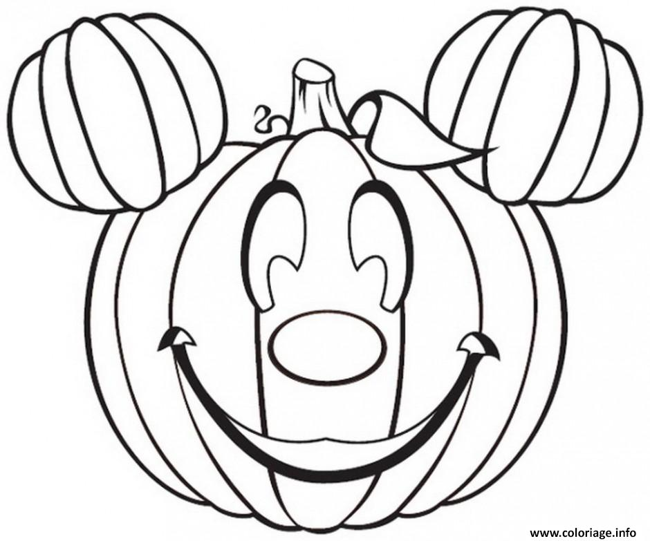Facile Coloriage Halloween Disney 91 Pour Coloriage Inspiration for Coloriage Halloween Disney