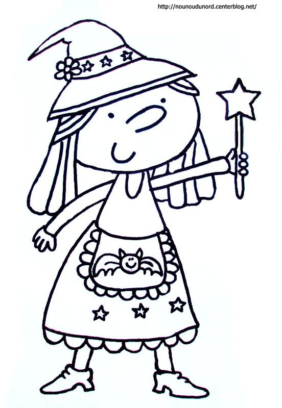 Facile Coloriage Halloween Maternelle 36 Pour Coloriage Books with Coloriage Halloween Maternelle