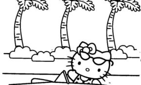 Facile Coloriage Hello Kitty Cuisine 21 Avec supplémentaire Coloriage Inspiration with Coloriage Hello Kitty Cuisine