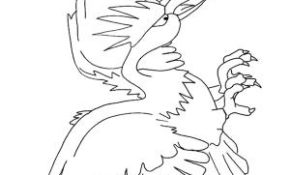 Facile Coloriage Pokemon Ho Oh 47 Pour votre Coloriage Pages by Coloriage Pokemon Ho Oh