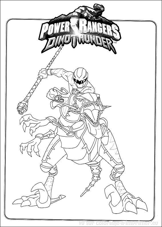 Facile Coloriage Power Ranger Dino Charge 71 sur Coloriage Pages with Coloriage Power Ranger Dino Charge