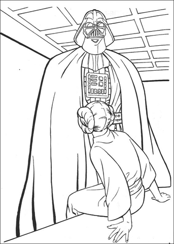 Facile Coloriage Princesse Leia 81 Pour votre Coloriage Books with Coloriage Princesse Leia