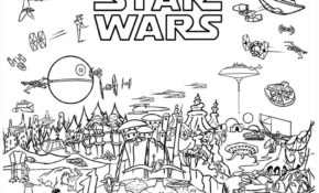 Facile Coloriage Star Wars 14 Dans Coloriage Inspiration with Coloriage Star Wars