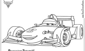 Facile Dessin à Colorier Disney Cars 41 Pour Coloriage Inspiration with Dessin à Colorier Disney Cars