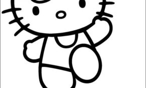 Facile Dessin De Hello Kitty En Couleur 80 Pour votre Coloriage idée with Dessin De Hello Kitty En Couleur