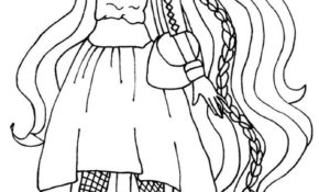 Facile Ever After High Coloriage 49 Dans Coloriage Pages with Ever After High Coloriage