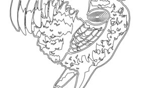 Génial Coloriage Animaux 60 Dans Coloriage Pages with Coloriage Animaux