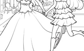 Génial Coloriage De Barbie Apprentie Princesse 40 Pour votre Coloriage Books by Coloriage De Barbie Apprentie Princesse