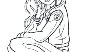Génial Coloriage Ever After High Hugo L escargot 80 sur Coloriage Books with Coloriage Ever After High Hugo L escargot