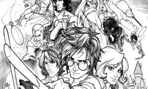 Génial Coloriage Harry Potter 27 Pour votre Coloriage idée by Coloriage Harry Potter