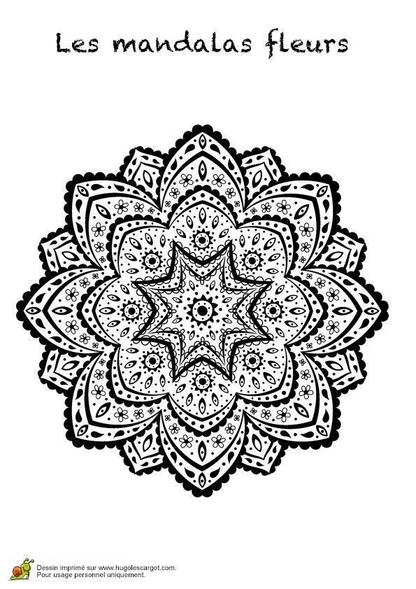 Génial Coloriage Hugo Lescargot Mandala 97 Pour votre Coloriage Pages by Coloriage Hugo Lescargot Mandala