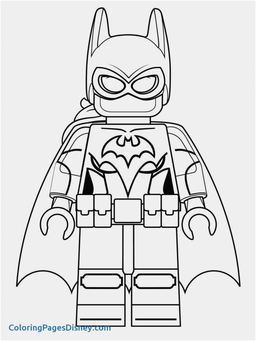 Génial Coloriage Lego Batman Movie 36 sur Coloriage Inspiration for Coloriage Lego Batman Movie