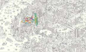 Génial Coloriage New York 17 Dans Coloriage Books by Coloriage New York