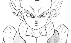 Génial Dessin Dragon Ball Z 47 Avec supplémentaire Coloriage Books for Dessin Dragon Ball Z