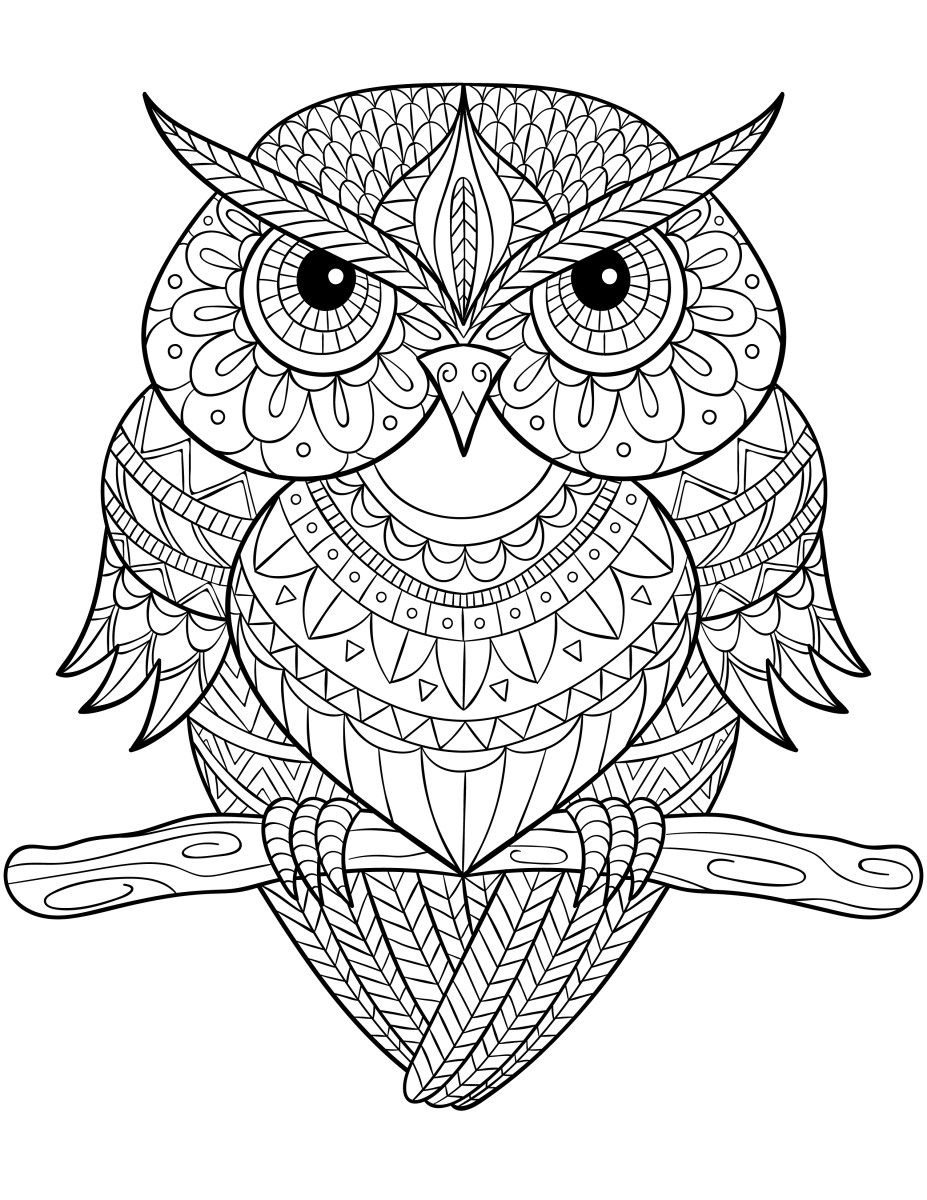 Haut Coloriage Complexe 27 sur Coloriage Books with Coloriage Complexe