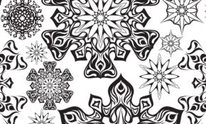 Haut Coloriage Flocons 52 sur Coloriage Pages with Coloriage Flocons