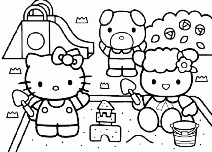 Haut Coloriage Hello Kitty à Imprimer 71 Dans Coloriage Inspiration for Coloriage Hello Kitty à Imprimer