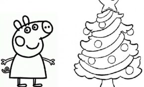 Haut Coloriage Peppa Pig Noel 88 sur Coloriage Books for Coloriage Peppa Pig Noel
