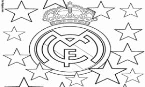 Haut Coloriage Real Madrid 71 sur Coloriage Inspiration with Coloriage Real Madrid