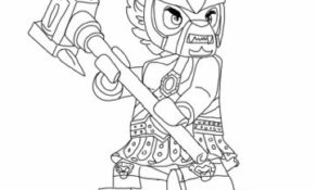 Haut Dessin Lego Chima 14 Avec supplémentaire Coloriage Pages with Dessin Lego Chima