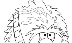 Impressionnant Coloriage Angry Birds Star Wars 48 Pour Coloriage Inspiration with Coloriage Angry Birds Star Wars