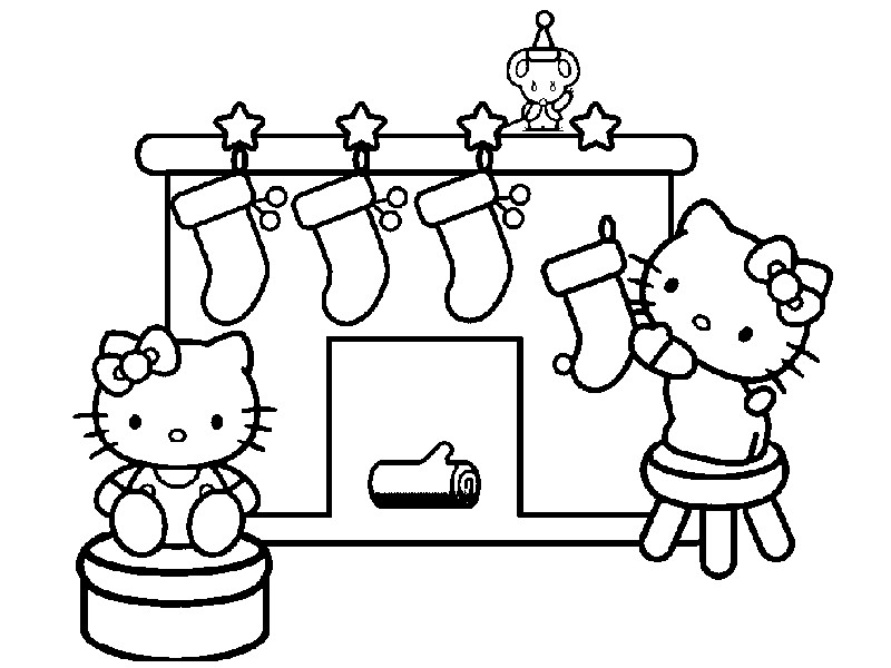 Impressionnant Coloriage De Hello Kitty 16 Pour votre Coloriage Pages for Coloriage De Hello Kitty