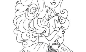 Impressionnant Coloriage Ever After High 55 Avec supplémentaire Coloriage Books with Coloriage Ever After High