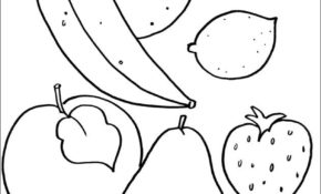 Impressionnant Coloriage Fruits Et Legumes 67 sur Coloriage idée with Coloriage Fruits Et Legumes
