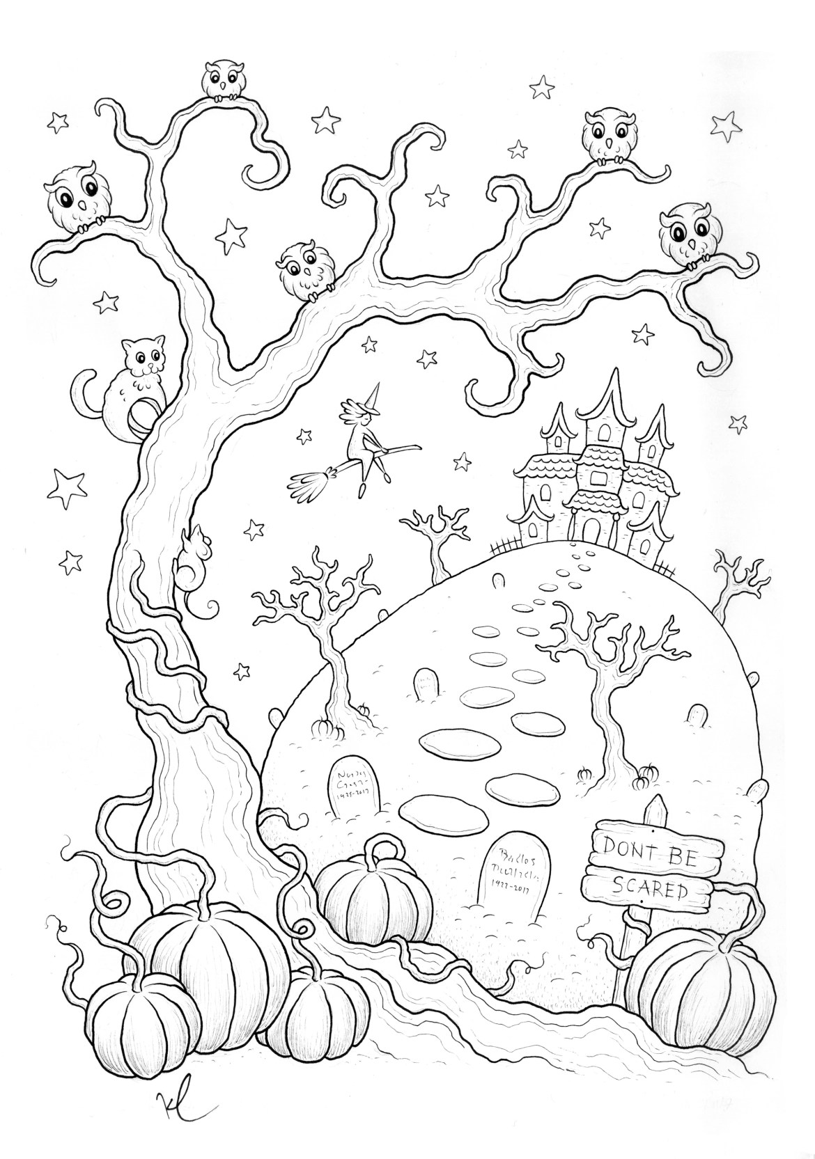 Impressionnant Coloriage Halloween 62 Pour Coloriage Books with Coloriage Halloween