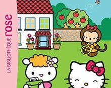Impressionnant Coloriage Hello Kitty Vacances 64 Avec supplémentaire Coloriage Books by Coloriage Hello Kitty Vacances