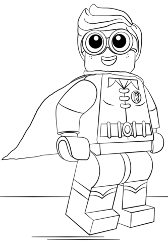 Impressionnant Coloriage Lego Batman Movie 26 Dans Coloriage idée for Coloriage Lego Batman Movie