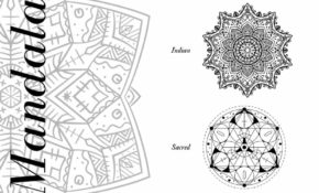 Impressionnant Coloriage Mandala 85 sur Coloriage Pages for Coloriage Mandala