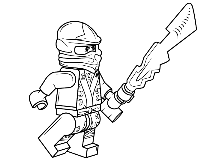 Impressionnant Coloriage Ninjago Le Film 54 Dans Coloriage Pages for Coloriage Ninjago Le Film