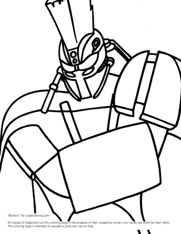 Impressionnant Coloriage Real Steel 34 Pour Coloriage idée for Coloriage Real Steel