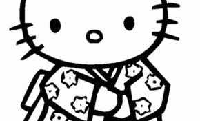 Impressionnant Dessin Hello Kitty A Imprimer Gratuitement 78 Dans Coloriage Inspiration with Dessin Hello Kitty A Imprimer Gratuitement