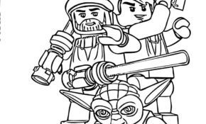 Magnifique Coloriage Lego Star Wars 18 Dans Coloriage Inspiration for Coloriage Lego Star Wars