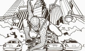 Magnifique Coloriage Spiderman 90 sur Coloriage Books with Coloriage Spiderman