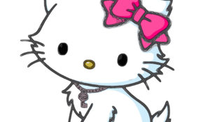 Magnifique Dessin De Hello Kitty En Couleur 99 Pour Coloriage Inspiration for Dessin De Hello Kitty En Couleur
